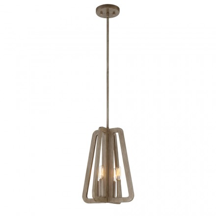 Savoy House Europe Tribute Small 4 Light Pendant