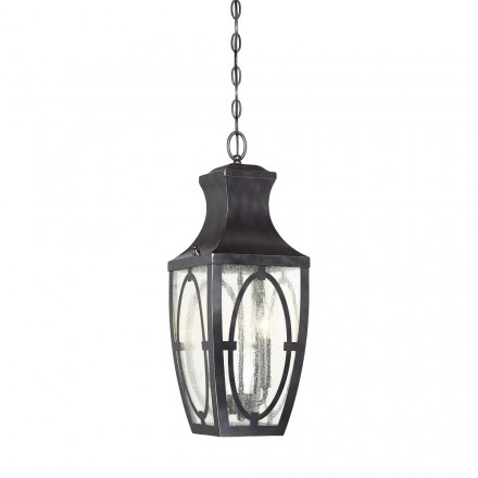 Savoy House Europe Shelton Outdoor Hanging Lantern