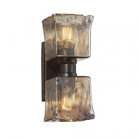 Savoy House Europe Tallin 2 Light Sconce