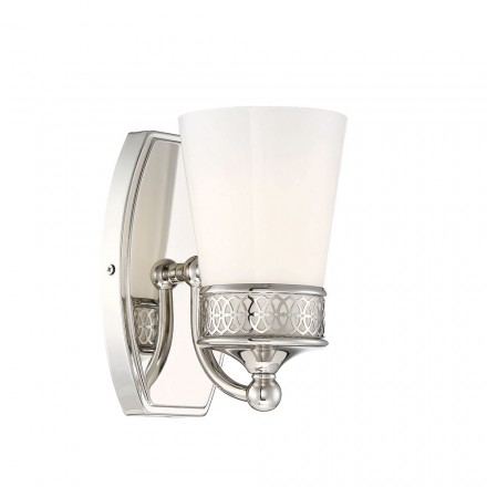 Savoy House Europe Hammond 1 Light Sconce