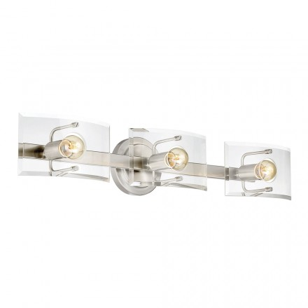 Savoy House Europe Cardella 3 Light Vanity