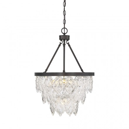 Savoy House Europe Granby 5 Light Pendant