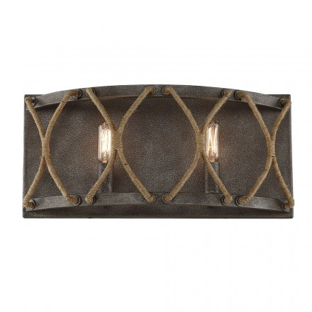Savoy House Europe Keating 2 Light Bath Bar