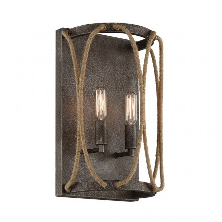 Savoy House Europe Keating 2 Light Sconce
