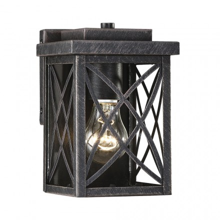 Savoy House Europe Norwalk Outdoor Wall Lantern