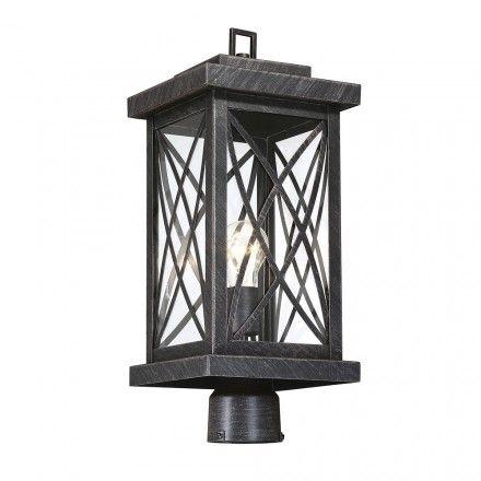 Savoy House Europe Norwalk Outdoor Post Lantern
