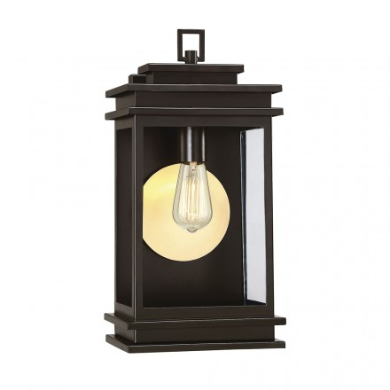 Savoy House Europe Reading Outdoor Wall Lantern