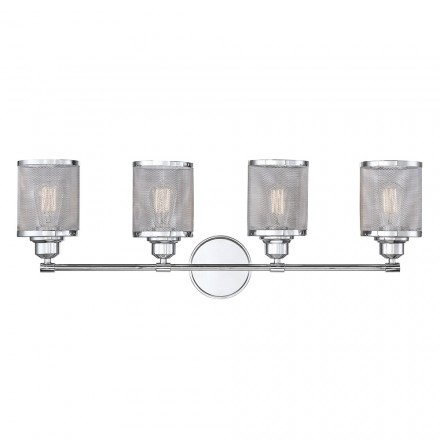 Savoy House Europe Salvador 4 Light Bath Bar