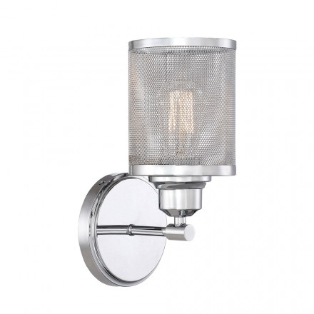 Savoy House Europe Salvador 1 Light Sconce