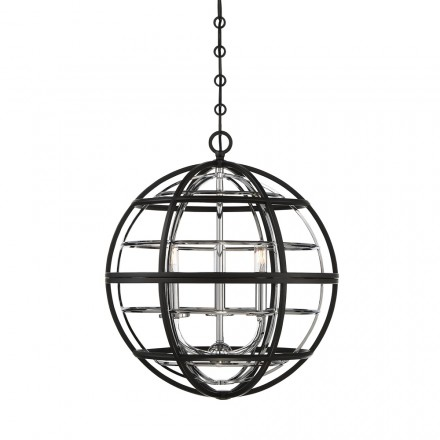 Savoy House Europe Vega 3 Light Pendant