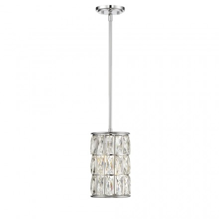 Savoy House Europe Citrine 2 Light Pendant