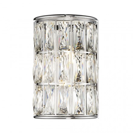 Savoy House Europe Citrine 2 Light Sconce