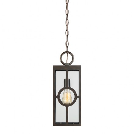 Savoy House Europe Lauren Hanging Lantern