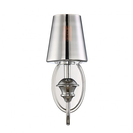 Savoy House Europe Arden 1 Light Wall Sconce