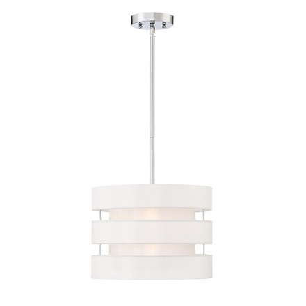Savoy House Europe Chilton 1 Light Pendant