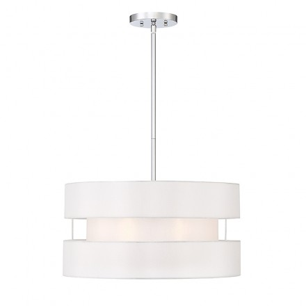 Savoy House Europe Chilton 3 Light Pendant