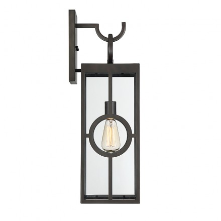 Savoy House Europe Lauren Wall Lantern