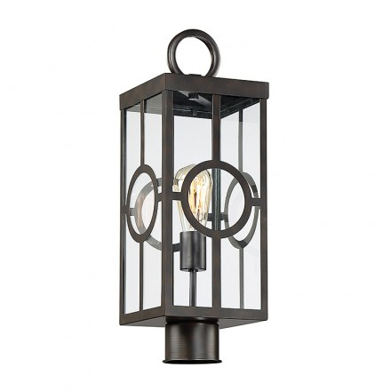 Savoy House Europe Lauren Floor Lantern