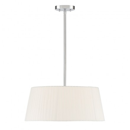 Savoy House Europe Kings 1 Light Pendant