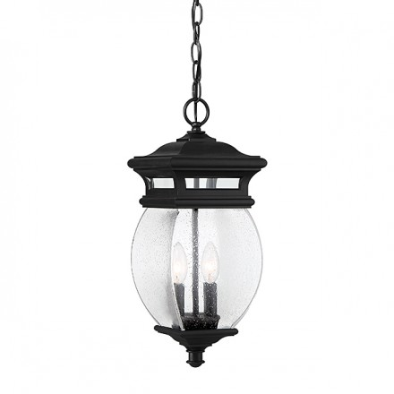 Savoy House Europe Seven Oaks 2 Light Hanging Lantern