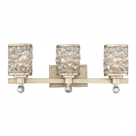 Savoy House Europe Guilford 3 Light Bath Bar