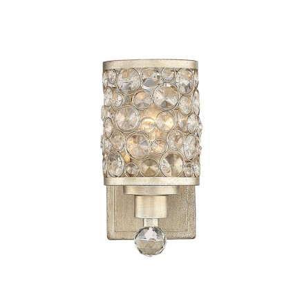 Savoy House Europe Guilford 1 Light Sconce