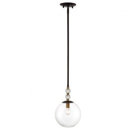 Savoy House Europe Granville 1 Light Mini Pendant
