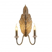 Savoy House Europe Arch 3 Light Wall Lamp