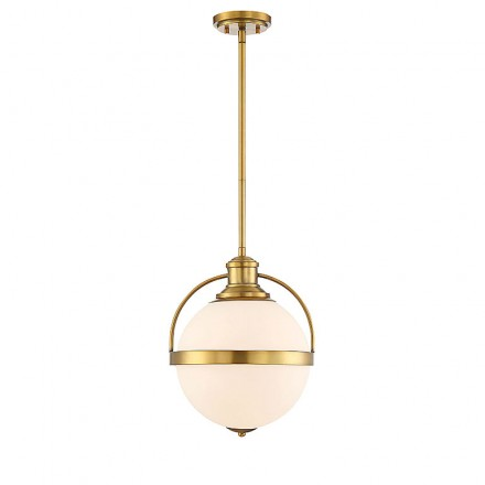 Savoy House Europe Westbourne 1 Light Pendant