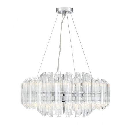 Savoy House Europe Marquette 16 Light Chandelier
