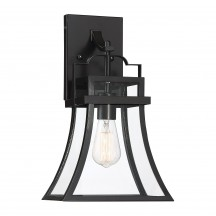 Savoy House Europe Avon 1 Light Exterior Wall Lantern