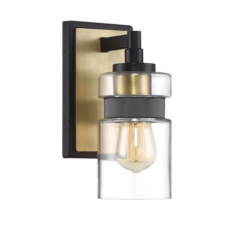 Savoy House Europe Colfax 1 Light Sconce