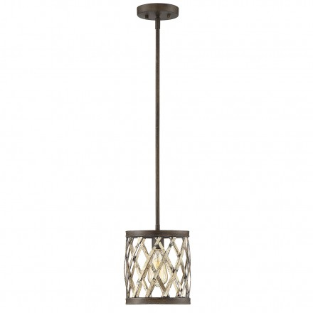 Savoy House Europe Sandoval 1 Light Mini Pendant