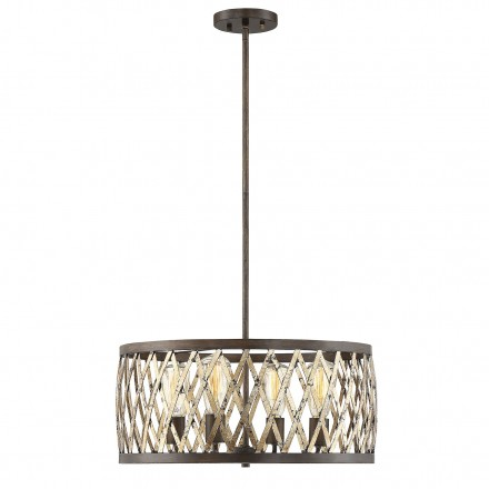 Savoy House Europe Sandoval 4 Light Pendant