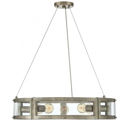 Savoy House Europe Harding 5 Light Pendant