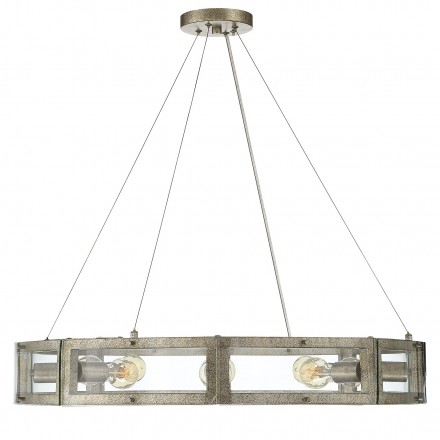 Savoy House Europe Harding 8 Light Pendant