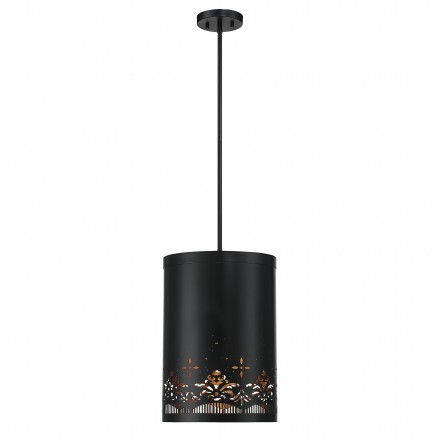 Savoy House Europe Lisbon 3 Light Pendant