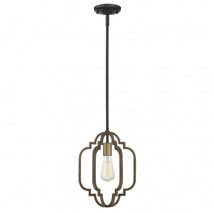 Savoy House Europe Westwood 1 Light Mini Pendant