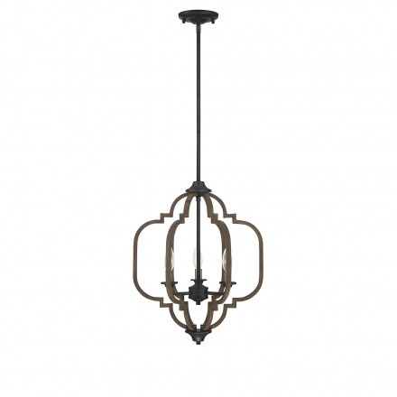 Savoy House Europe Westwood 3 Light Pendant
