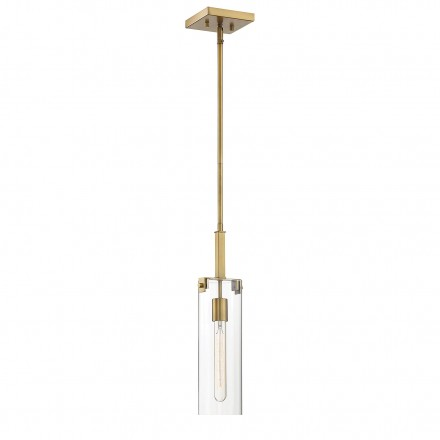 Savoy House Europe Winfield 1 Light Mini Pendant