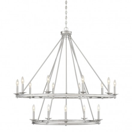 Savoy House Europe Middleton 15 Light Chandelier