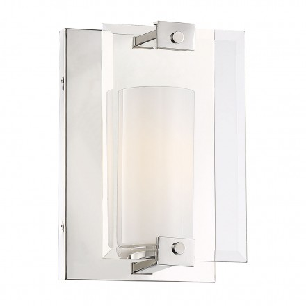 Savoy House Europe Ridgefield 1 Light Sconce