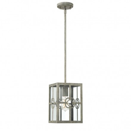 Savoy House Europe Dalton 1 Light Mini Pendant