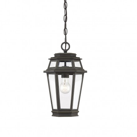 Savoy House Europe Holbrook 1 Light Outdoor Hanging Lantern