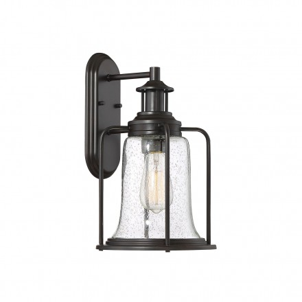 Savoy House Europe Tacoma 1 Light Outdoor Wall Lantern