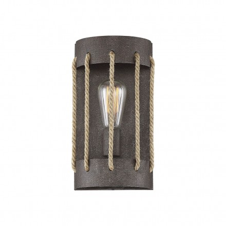 Savoy House Europe Leland 1 Light Wall Sconce