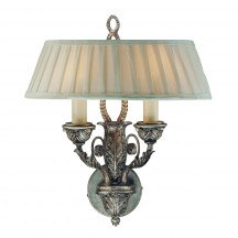 Savoy House Europe Wall Lamp 2 Light 4