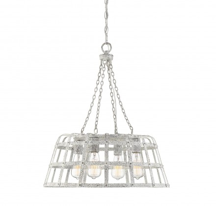 Savoy House Europe Westbrook 4 Light Pendant