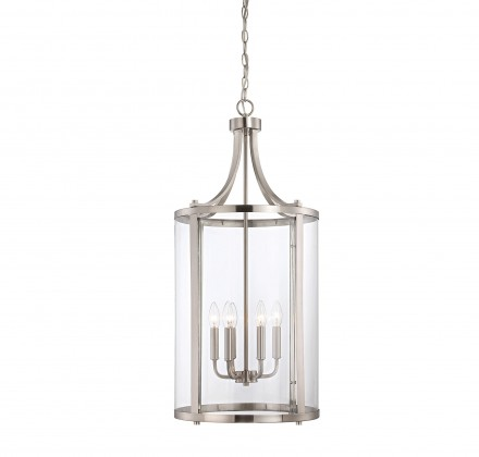 Savoy House Europe Penrose 6 Light Medium Foyer Lantern