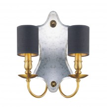 Savoy House Europe Wall Lamp 2 Light 5